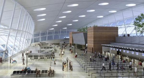 carrasco airport