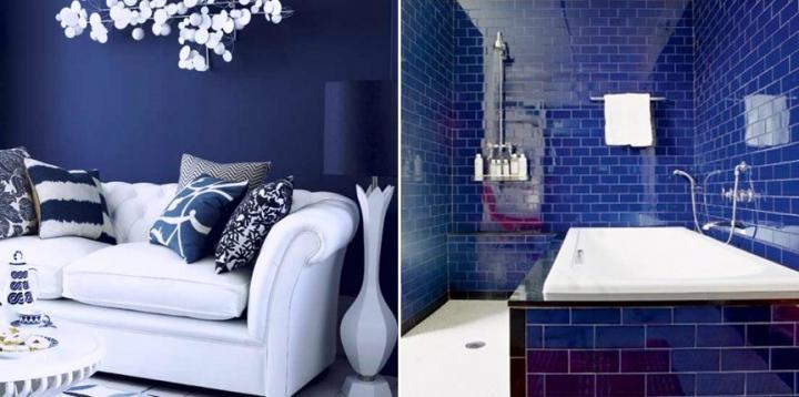 El color del a o the color of the year viefe blog - Ultimas tendencias en decoracion de paredes ...