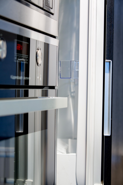Tiradores para neveras fridge handles viefe blog - Tiradores de cocina ...