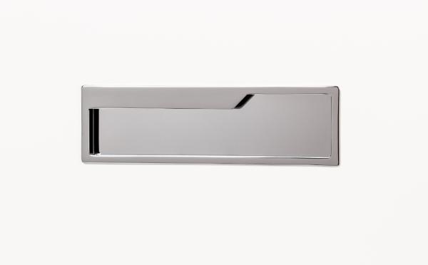 Tirador integrado de Viefe. Integrated handle from Viefe.
