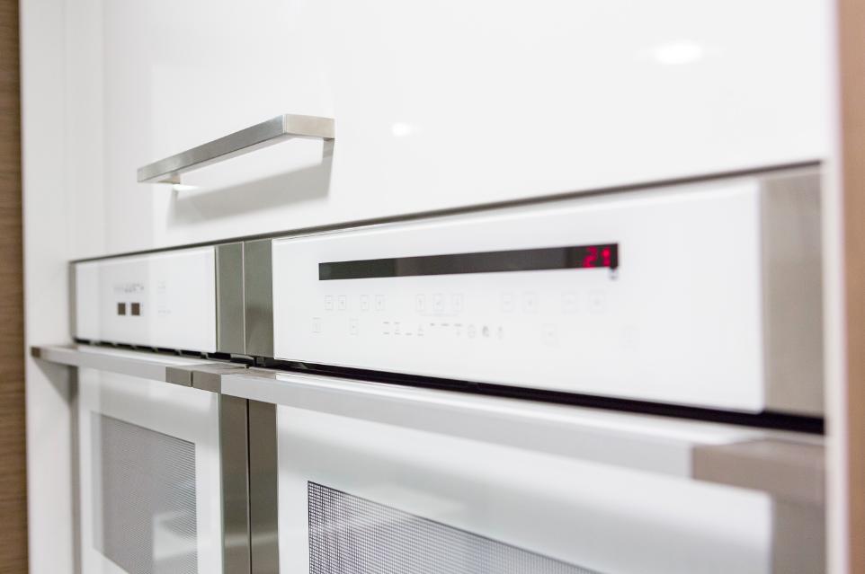 Tiradores y electrodom sticos de cocina handles and - Tiradores armarios cocina ...