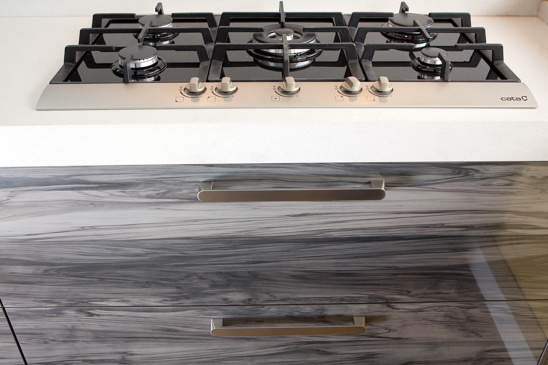 Tiradores para cocinas de tendencia handles for for Tiradores de cocina