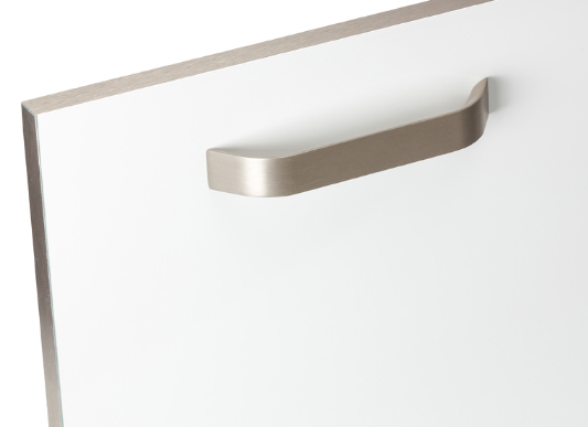 Tirador de cocina Pont de Viefe. Pont kitchen handle by Viefe.