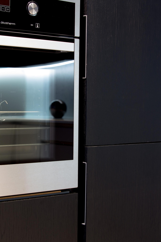 Hide soluciones est ticas para cocinas y ba os estrechos - Cocinas y banos ...