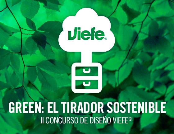 Concurso de diseño Viefe. Design competition Viefe.