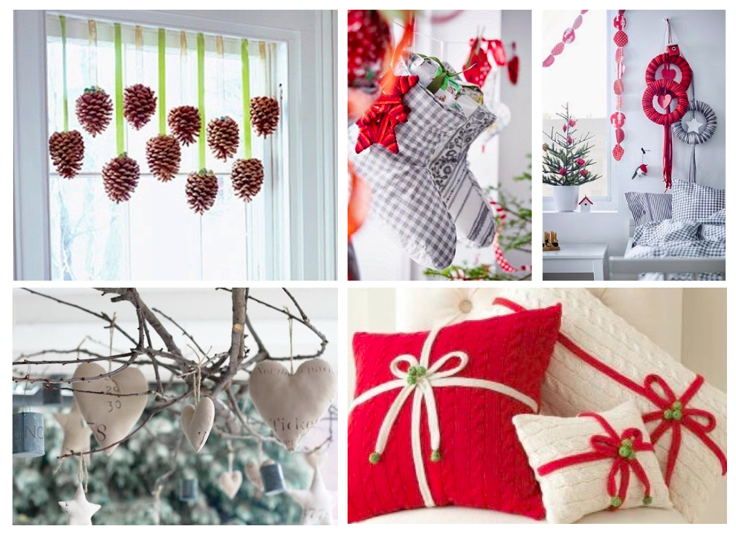 Tendencias de decoraci n en navidad the latest in - Decoracion navidad 2014 ...