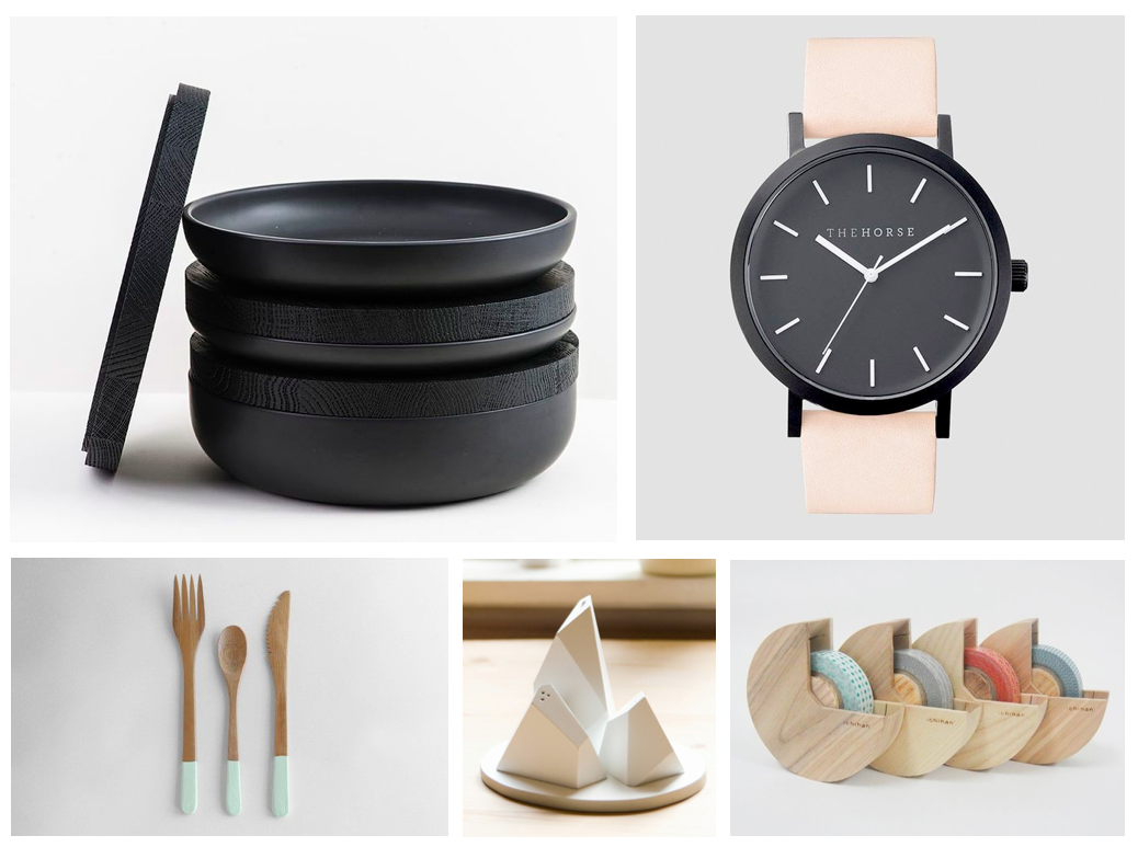 Items that Viefe likes for its design