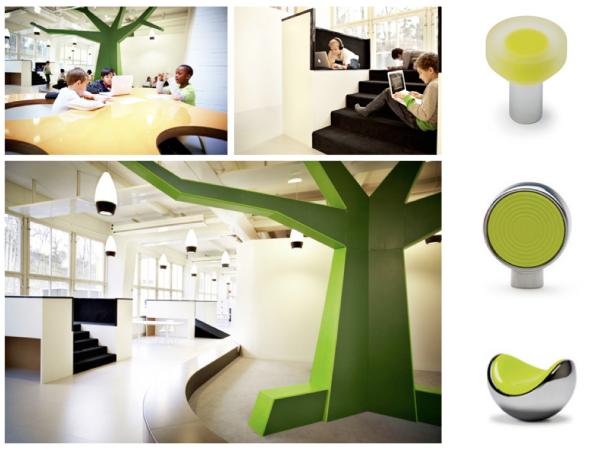 Knobs and handles for the best design schools. Pomos y tiradores para las escuelas que tienen el mejor diseño.