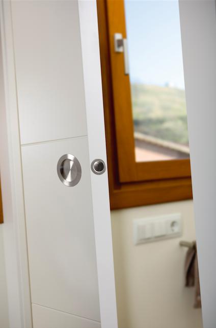 Tirador didal funcionalidad para puertas correderas the - Tirador puerta corredera ...